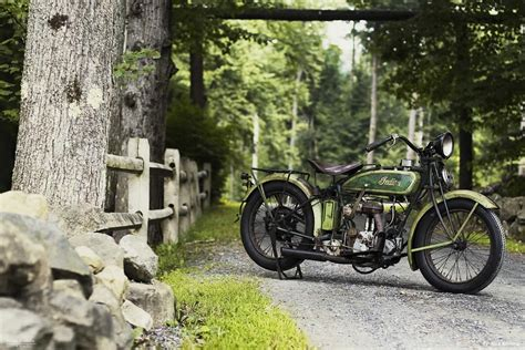 Indian Motorcycle Wallpaper : Vintage Motorcycle Wallpapers