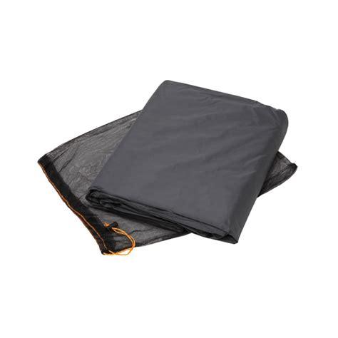 tapis de tente pour arco xt 3p chez cyclable