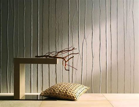 Wall Cover : Modern Interior Design Trends In Wall Coverings Challenging Traditional Wall Design Ideas