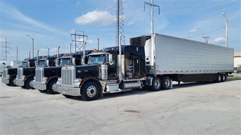 Champion Truck Lines, Tulsa, Ok Cylex