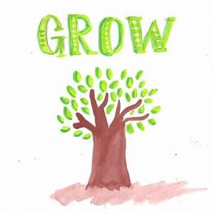 Grow by helloyurara on DeviantArt