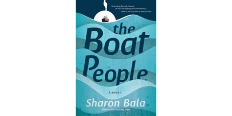 The Boat People Review by The Boat People Quill And Quire