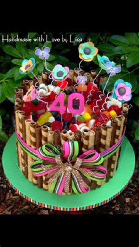 1000 images about lollie cake ideas on lolly