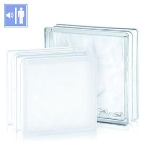 brique de verre 224 isolation acoustique 233 lev 233 e seves glassblock