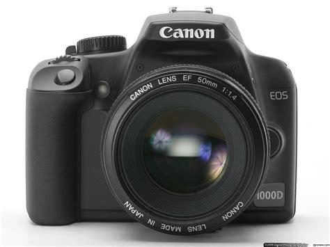 Canon EOS 1000D  RM1,999  Segalanya Tentang Dunia