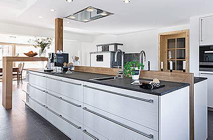 Die Schönsten Küchen Deutschlands  Musterhaus Küchen