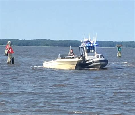 Boating Accident Gloucester by Two Dead After Boat Capsizes On York River Williamsburg
