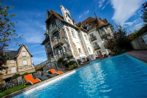 augeval hotel deauville normandy hotel reviews tripadvisor