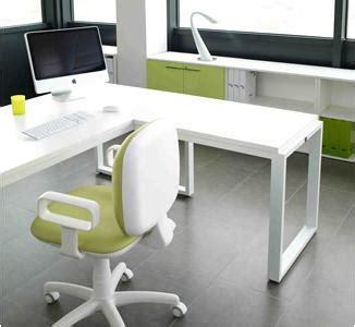 artdesign bureaux design avec plateaux m 233 lamin 233 h 234 tre ou blanc uni