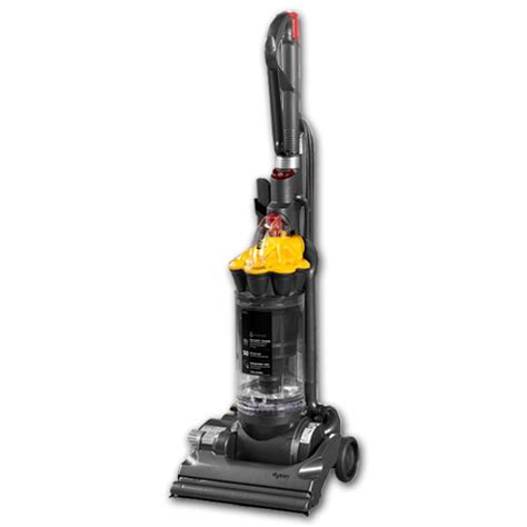 dyson dc33 multi floor root cyclone upright vacuum new ebay