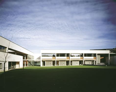centre des imp 244 ts 224 arras emmanuelle colboc et associ 233 s architectes dplg