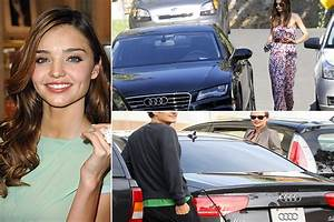 27 Jaw Dropping Celebrity Cars – We Hope They Have a ...