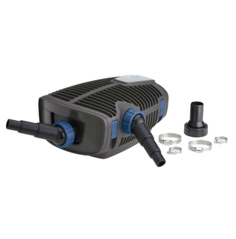 pompe pour bassin oase aquamax eco premium 10000