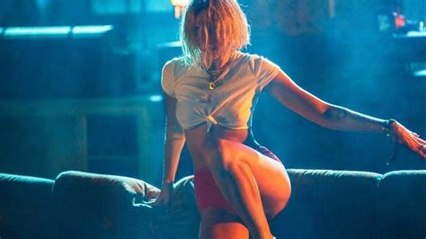 Electricity (official Video) Ft