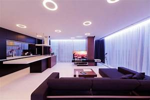 Wohnzimmer Deckenleuchte Modern : 36 fotos von deckenleuchten f r wohnzimmer ~ Markanthonyermac.com Haus und Dekorationen
