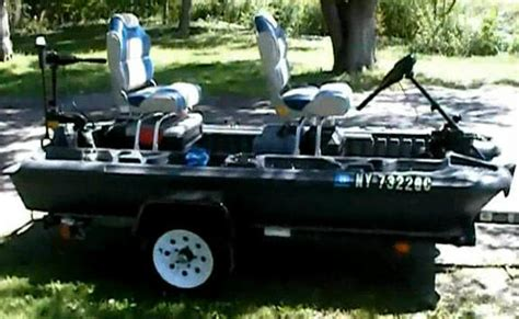 Bass Hunter Boats Accessories by Bass Hunter Boats Outlet Store Small Mini Bass Boats