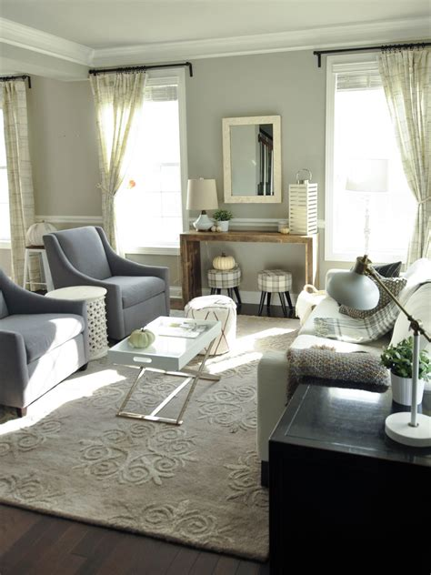 Diy Fails And Our Mini Formal Living Room Revamp