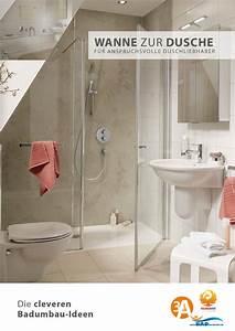 Umbau Wanne Zur Dusche : wanne zur dusche startseite ~ Markanthonyermac.com Haus und Dekorationen