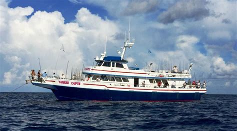 Key West Fishing Boat Jobs by The Boat Crew Yankee Capts Offshore Fishing