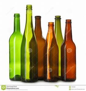 Leere Flaschen Für Likör : leere flaschen lizenzfreies stockbild bild 13995826 ~ Markanthonyermac.com Haus und Dekorationen
