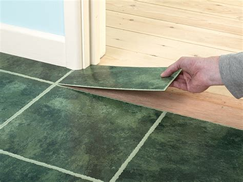 Great Ideas And Pictures Of Self Adhesive Vinyl Floor