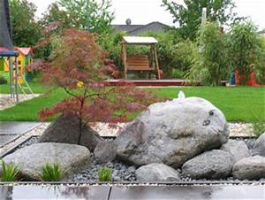 Pflanzen Japanischer Garten Anlegen : japanischer garten ~ Markanthonyermac.com Haus und Dekorationen