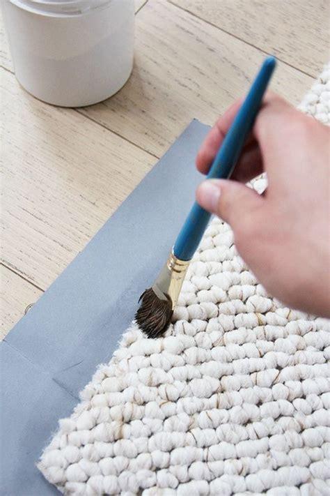 diy un grand tapis pour moins de 100 t 234 te d ange