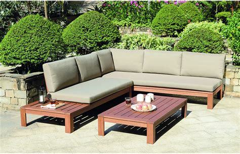 Summer Garden Lounge Set  Outdoor Furniture Out & Out
