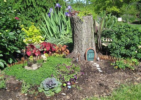 Gnome Homes For Gardens diy decorations for a cozier home wow amazing