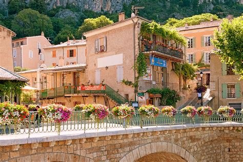 holidayhome nearby moustiers sainte francecomfort holidayparks