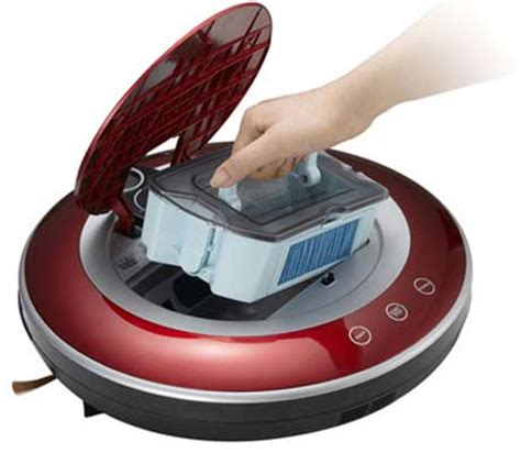 lg hom bot vacuum cleaning robot arrives in india