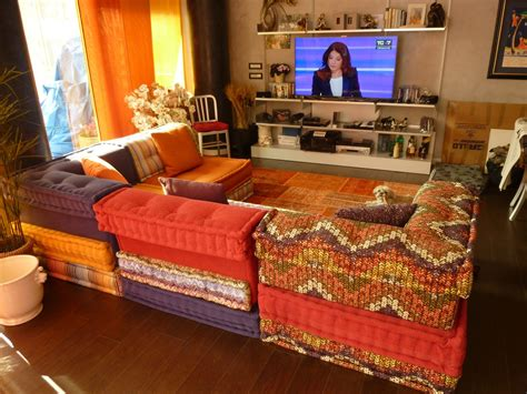 roche bobois mah jong missoni search modular setting sofas living rooms