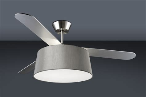 Modern Ceiling Fan Lights  Add A Sophisticated Touch To