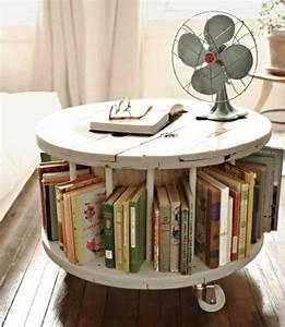 Tisch Mit Rädern : vintage m bel design und dekoration ~ Markanthonyermac.com Haus und Dekorationen