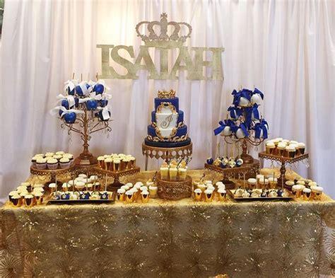 A Little Prince Babyshower! Royalty Cake & Photo Credit