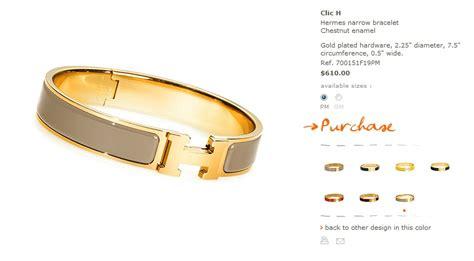hermes h clic clac bracelets page 81 purseforum