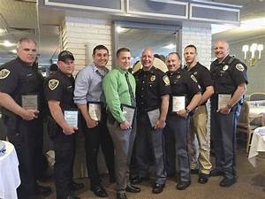 Officers honored for drunk driving arrests | Local News ...