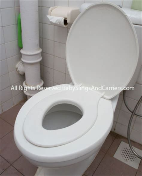 how to start potty a one year dual toilet seat for potty how to help