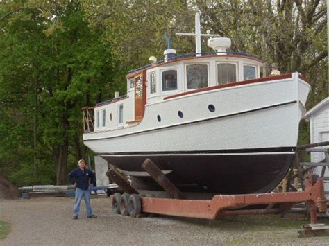 Old Wooden Tug Boats For Sale by 1938 Tug Boat Ideas Pinterest Boating Wooden Boats