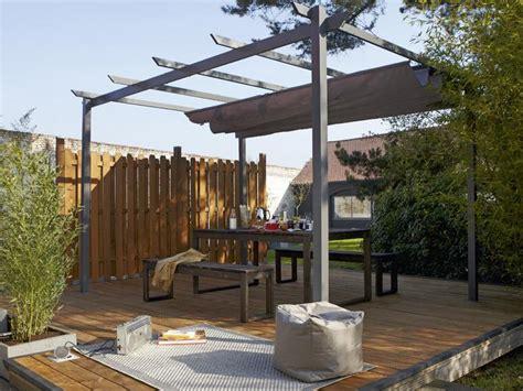 terrasse couverte 12 solutions l 233 g 232 res pour se mettre 224 l ombre par emmanuelle lartilleux