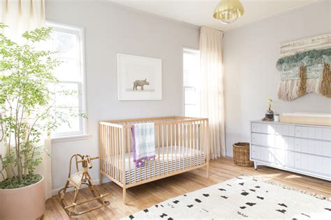 Nursery Room : Hottest Baby Room Trends For