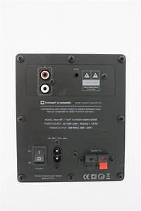 Gute Bluetooth Boxen : bluetooth boxen hoch von thonet vander im test ~ Markanthonyermac.com Haus und Dekorationen