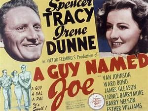 A Guy Named Joe, Spencer Tracy, Irene Photograph by Everett