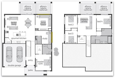 split level floor plans houses flooring picture ideas floor plan friday split level home chambers