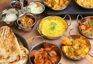 Flavours & Tastes of Indian Food are delicious and complex