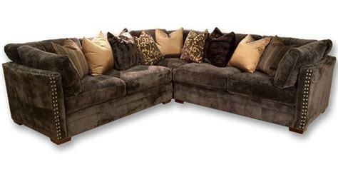Mor Furniture Leather Sofas by La Jolla Sectional Mor Furniture For Less Upgraded