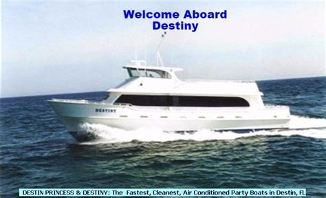 Party Boat Fishing Destin by Home Www Destinpartyboatfishing
