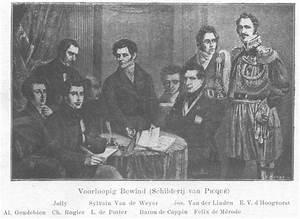 Van Der Weyer : vlaamsch belgi sedert 1830 eerste deel ~ Markanthonyermac.com Haus und Dekorationen
