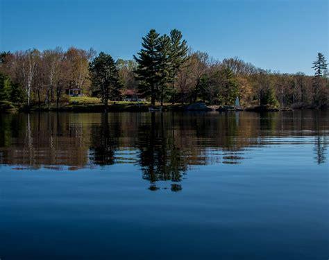 Public Boat Launch Sparrow Lake by Kahshe Lake Cottage For Sale Cottageinmuskoka Ca
