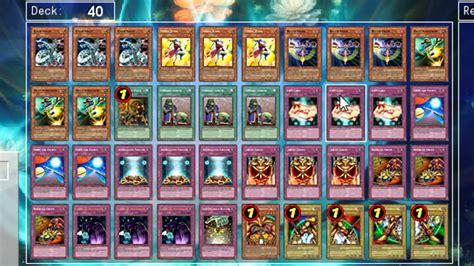 image gallery exodia deck